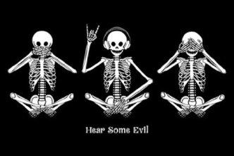 Hear Some Evil