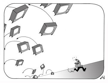 tv-swarm
