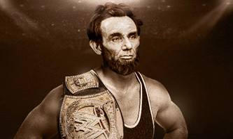Lincoln WWE Champion