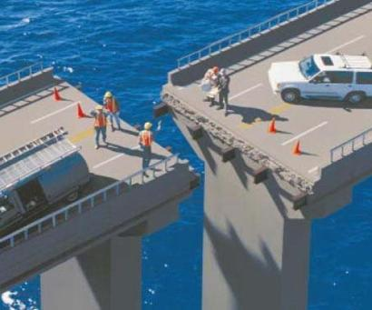 construction fail