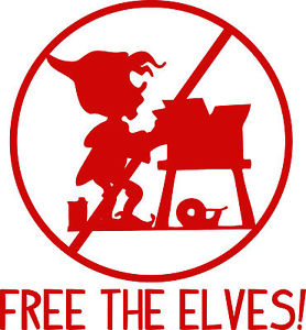 Free the Elves
