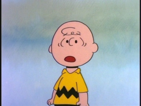charlie brown cancer