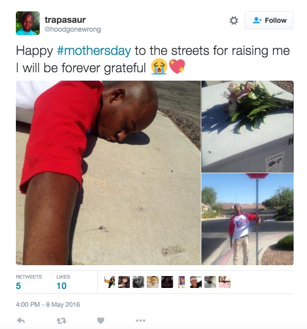 mothersdaytothestreets