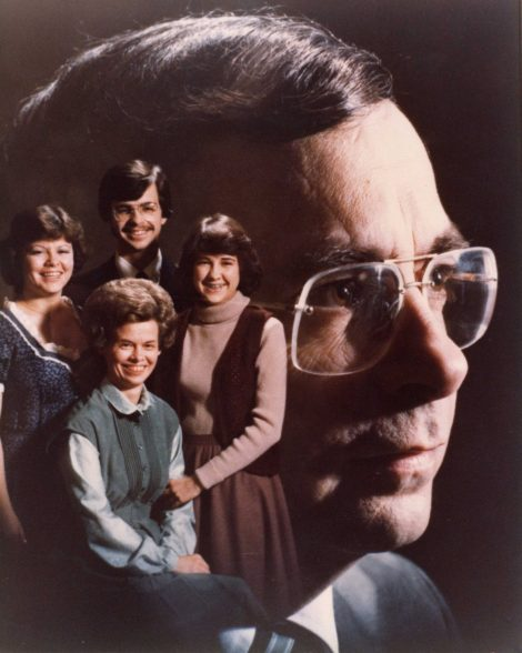 Tell me again how 80s parents weren't narcissists.