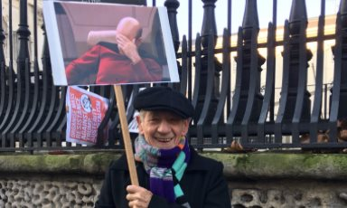 ian-mckellen-protest-sign